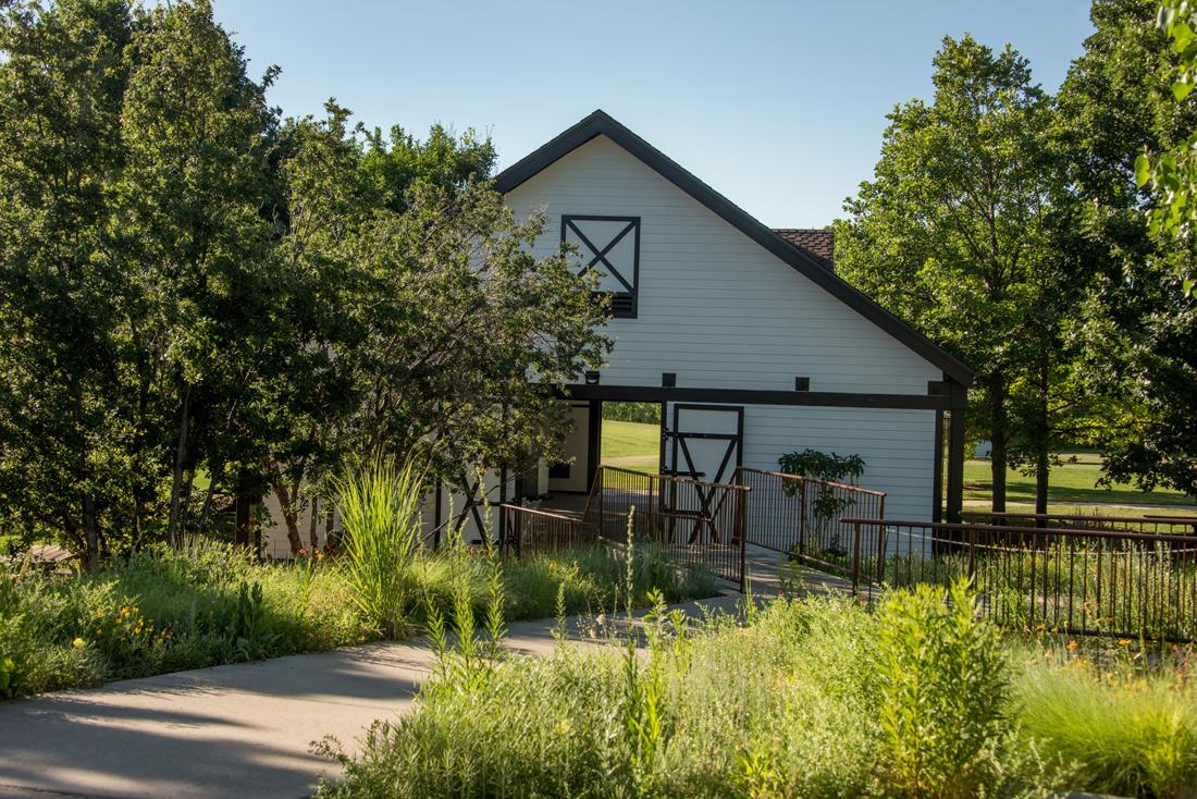 Denver Botanic Gardens At Chatfield Mendel Amp Company